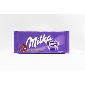 Alpin chocolat au lait
