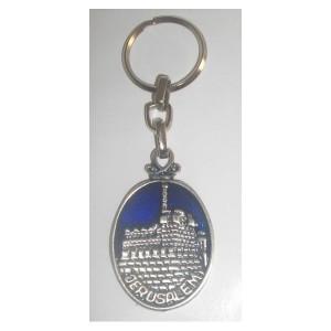 Porte clés souvenir mur de Jerusalem