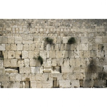 The  Jerusalem Western Wall, Kotel
