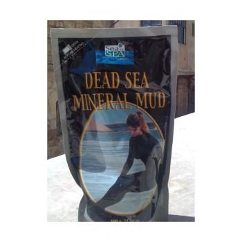 Boue de la Mer Morte