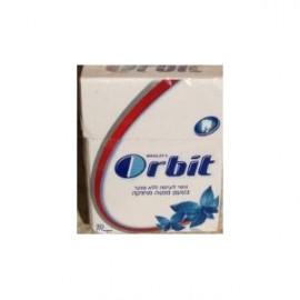 Orbit Chewing gum sweet mint