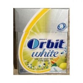 Orbit Chewing gum fruit flavor