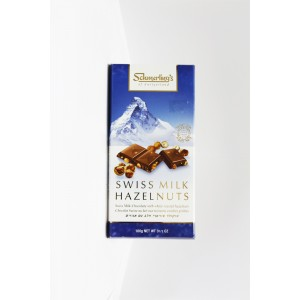 Swiss Milk Hazelnuts