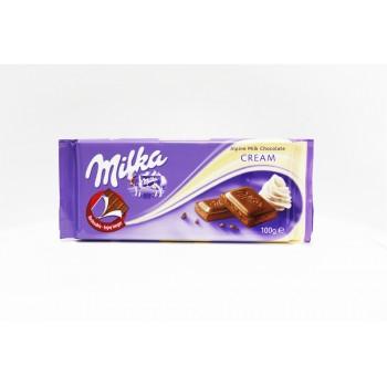 Alpine Milk Chocolate Cream