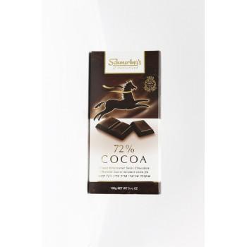 72% Cocoa