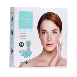 NOWMI FACIAL BASIC KIT
