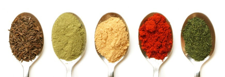 Spices of Israel